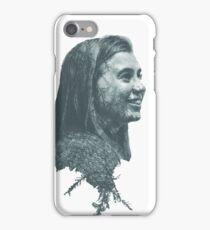 Genesis Project: Female iPhone Case/Skin