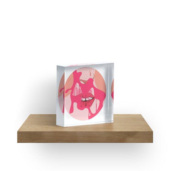 Bubblegum Pop by marichoo