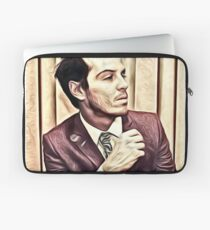 The Handsom Consulting Criminal Laptop Sleeve