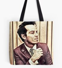 The Handsom Consulting Criminal Tote Bag