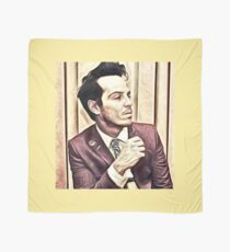 The Handsom Consulting Criminal Scarf