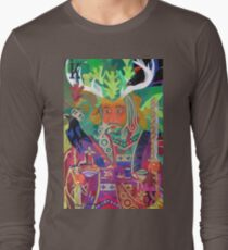 The King of Oaks Long Sleeve T-Shirt