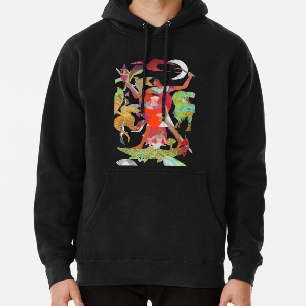 Ace of My Heart Pullover Hoodie