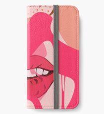 Bubblegum Pop iPhone Wallet/Case/Skin