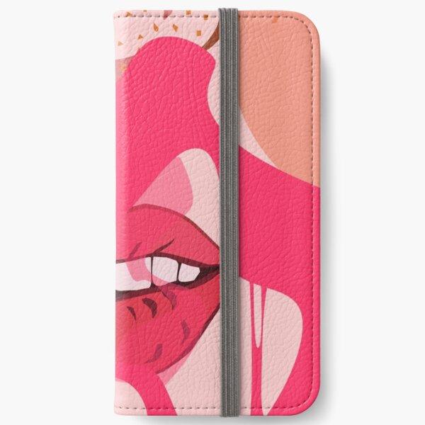 Bubblegum Pop iPhone Wallet