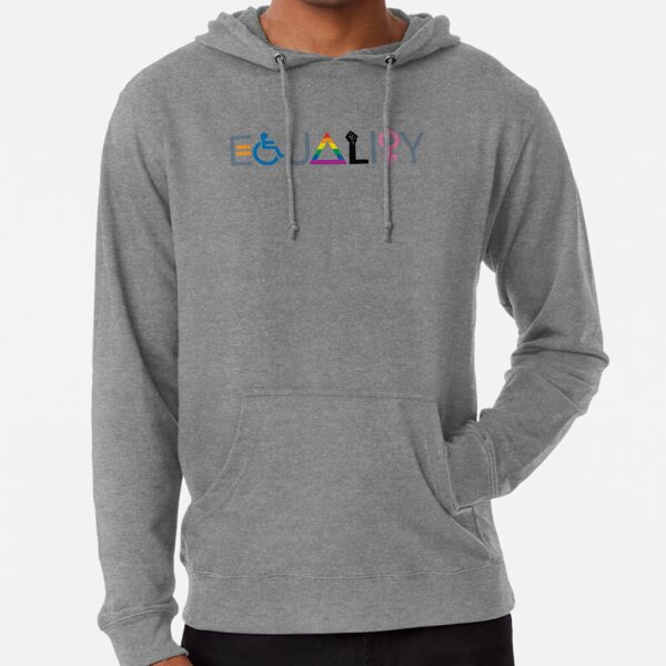 Equality Lightweight Hoodie