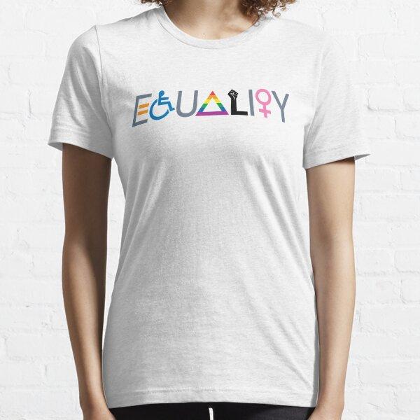 Equality Essential T-Shirt