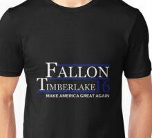 Fallon timberlake Unisex T-Shirt