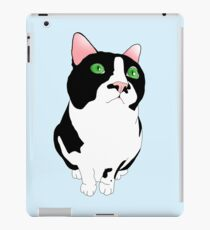Tomtom #3 iPad Case/Skin