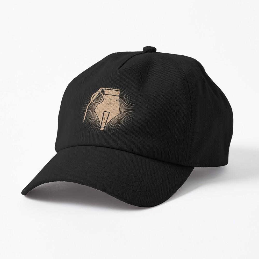 Propaganda Cap
