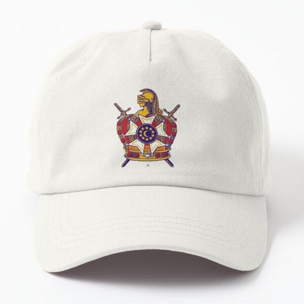 International Order of DeMolay  Dad Hat