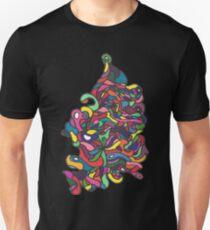 Brain Waves Unisex T-Shirt