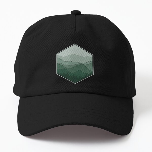 The Horizon Dad Hat