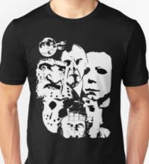 Horror Icons! Unisex T-Shirt