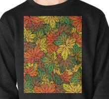 Mosaic Autumn Pullover