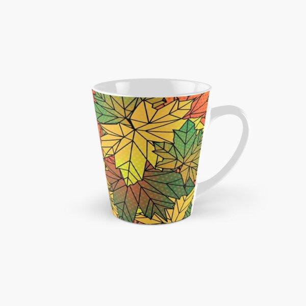 Mosaic Autumn Tall Mug