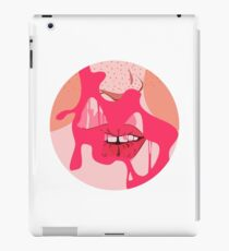 Bubblegum Pop iPad Case/Skin