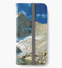 Chasm Lake iPhone Wallet/Case/Skin