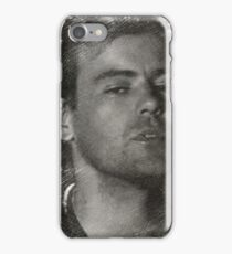 The Undercover DI iPhone Case/Skin