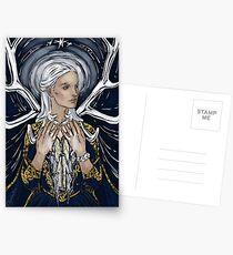 Sankta Postcards