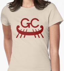 Galley La Nami Womens Fitted T-Shirt