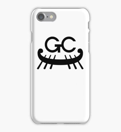 Galley La Robin iPhone Case/Skin