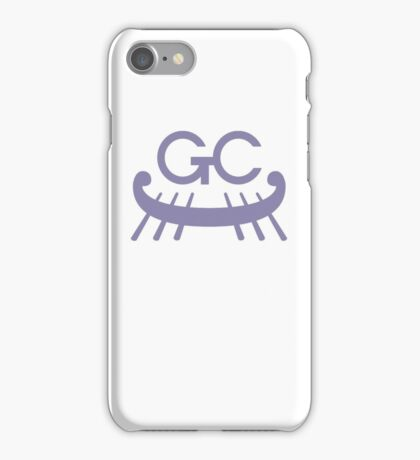 Galley La Zoro iPhone Case/Skin