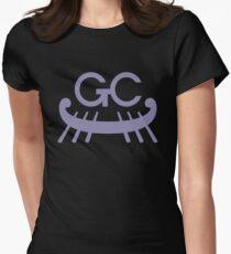 Galley La Zoro Women's Fitted T-Shirt