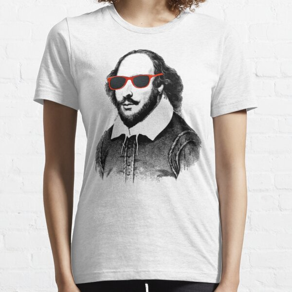 Shakespeare Essential T-Shirt
