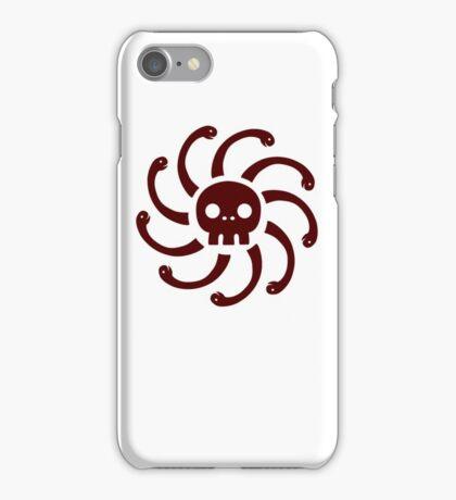 Boa Hancock Jolly Roger iPhone Case/Skin
