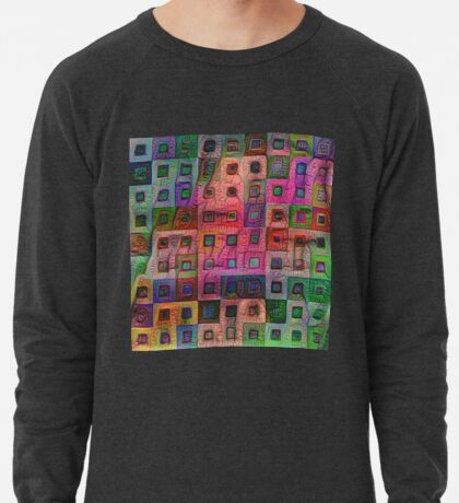 Autumn #DeepDream A Lightweight Sweatshirt