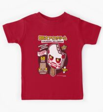 Colossal Ice Cream Kids Clothes