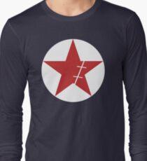 Zoro Crimin Star Long Sleeve T-Shirt
