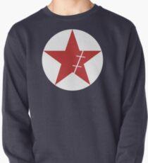 Zoro Crimin Star Pullover