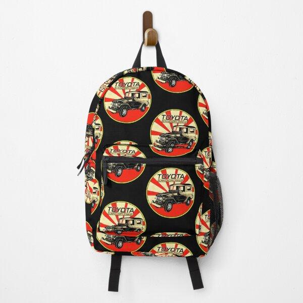 Toyota Land Cruiser  Backpack