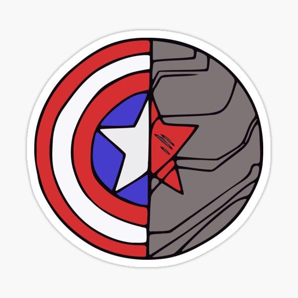 Stucky Symbol Sticker