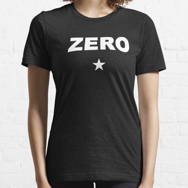 Bestseller - Zertrümmernde Kürbisse Zero Merchandise Essential T-Shirt