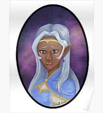 Princess Allura Poster