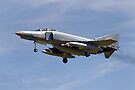 German Air Force (Luftwaffe) F-4F(ICE) Phantom II by Andrew Harker