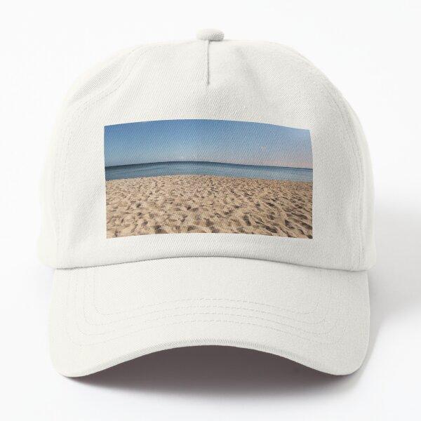 Sand Sea Sun Dad Hat