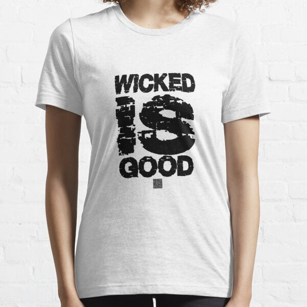 The maze runner. Wicked is Good Tshirt Essential T-Shirt