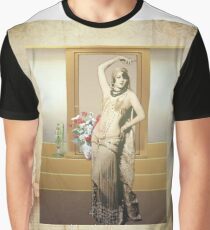 Ziegfeld Fantasy Graphic T-Shirt