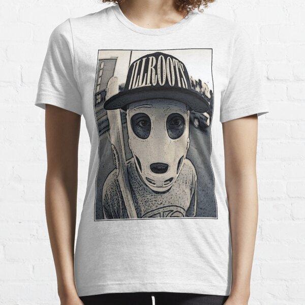 Baseball mask Essential T-Shirt
