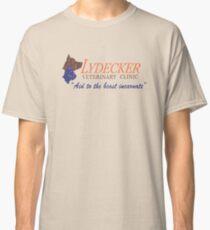 LYDECKER Veterinary Clinic Classic T-Shirt
