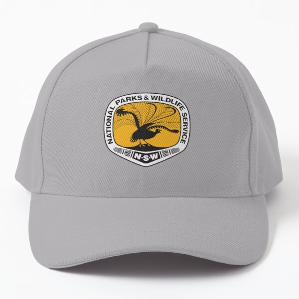 New south wales National Parks and Wildlife Service Baseball Cap
