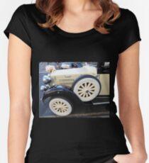 Eva Women's Fitted Scoop T-Shirt