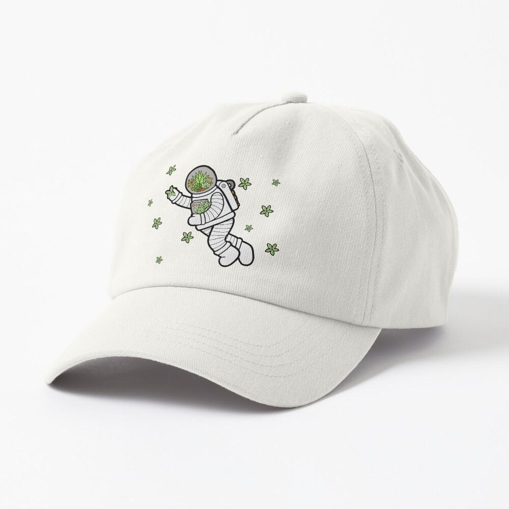 Astro Terrarium Cap