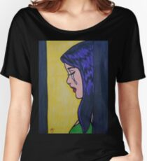 Lonely Women's Relaxed Fit T-Shirt