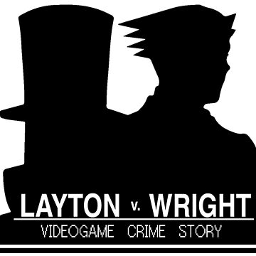 Videogame Crime Story by cperdue