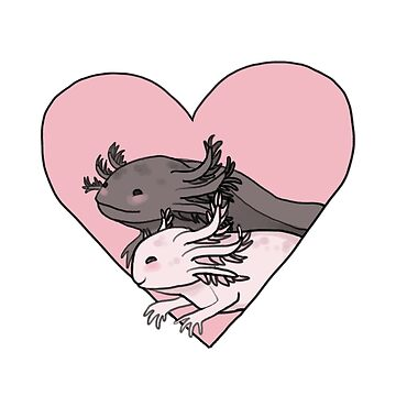 I Love You A Lotl  by littledemeter
